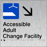 Accessible Adult Change Facility (PB-SSAACF)