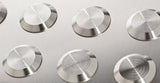 Stainless Steel PictoTac plates