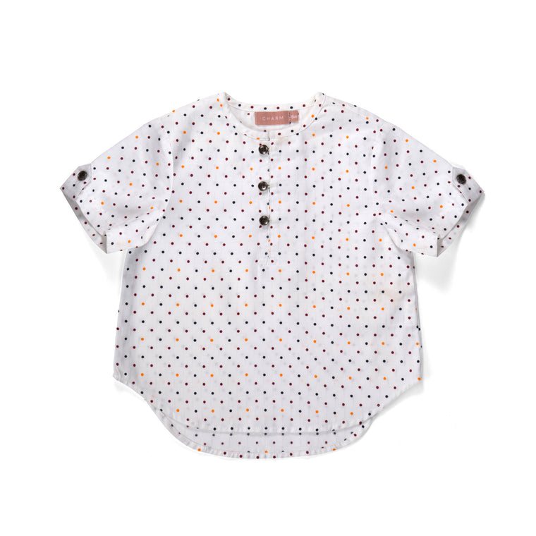 Color Dot shirt