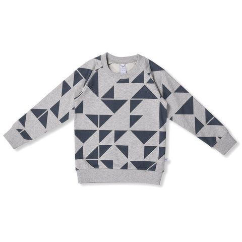Geometric Sweat
