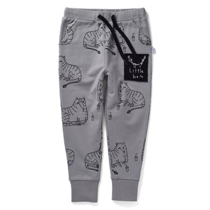 Chilling Tigers Trackpant
