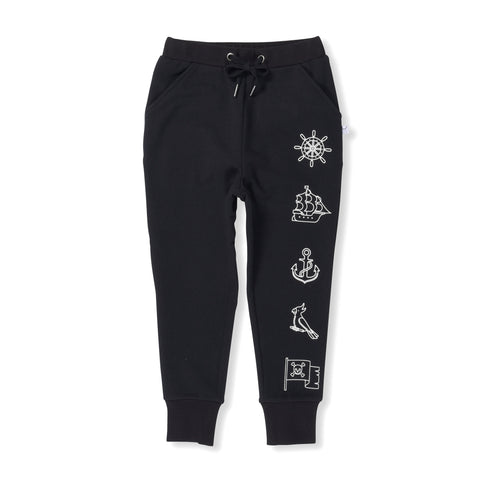 Adventure Icons Trackpants