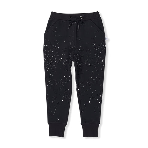 Flecked Trackpants