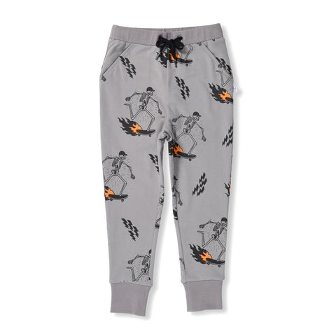 Speedy Skeletons Trackpants