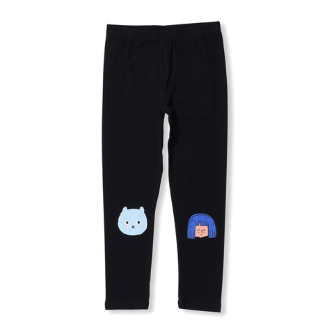 Happy Bear Leggings
