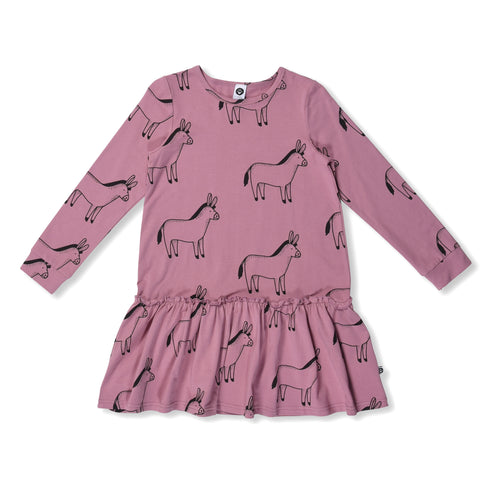 Donkeys Dress