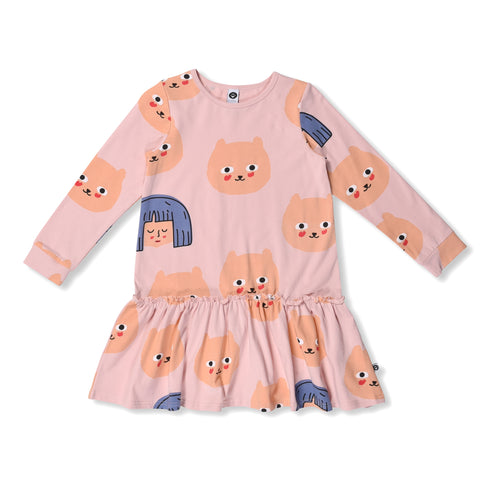 Happy Bears Dress