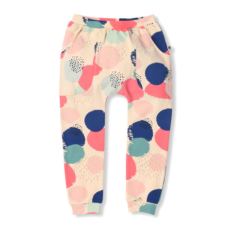 Paint Spots Sweatpant