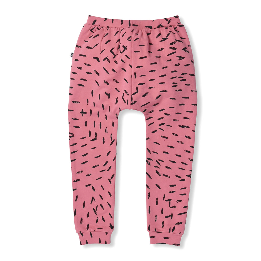 Speckles Sweatpant