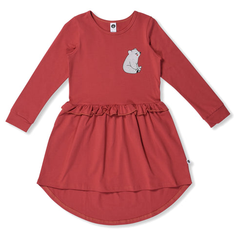 Dozy Bear Dress