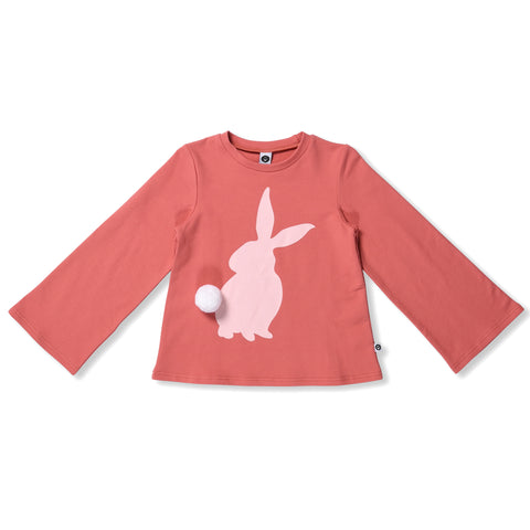 Bunny Stamp Belle Sweat
