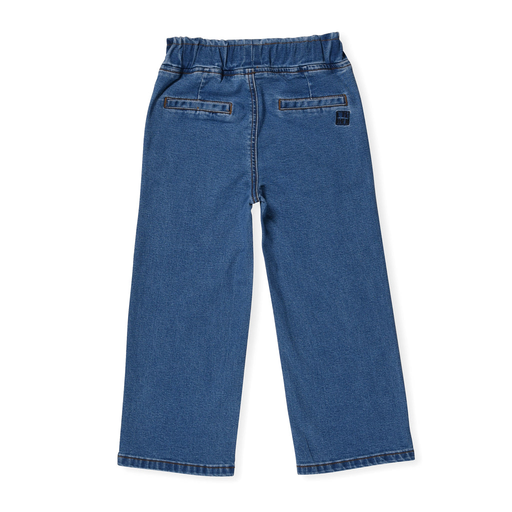 Belle Wide Leg Denims
