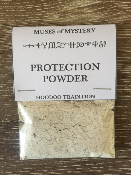 Powders by Muses Of Mystery