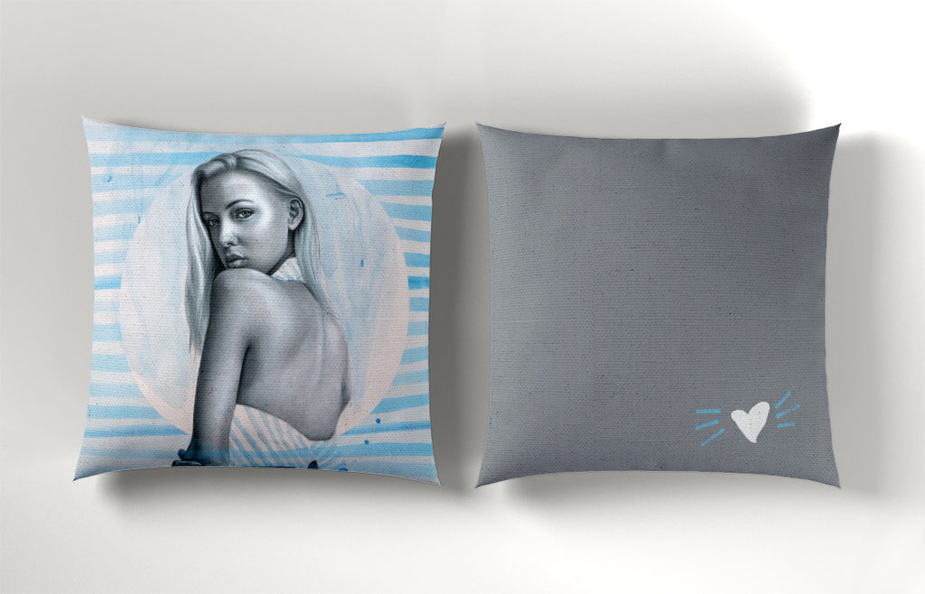 Original Pillow design 1