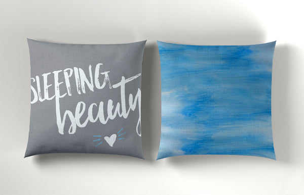 Original Pillow design 3