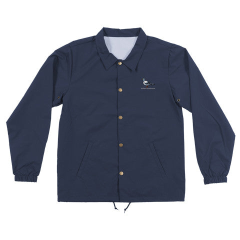 ANTI HERO - LIL' PIGEON JACKET - NAVY