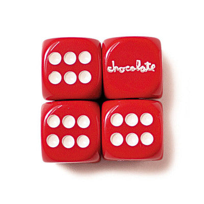 CHOC MISC DICE SET