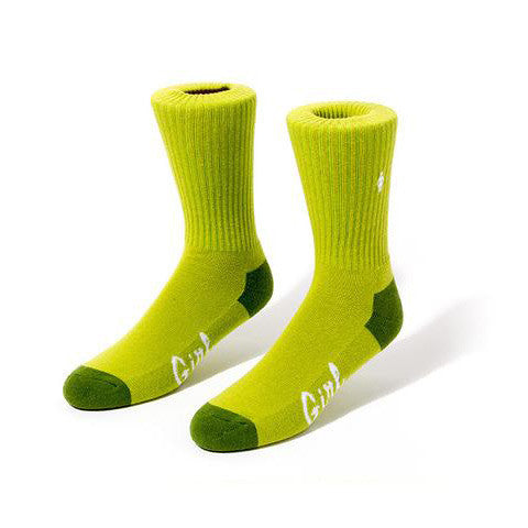 GIRL SOCKS MICRO OG SOCKS KELLY O/S