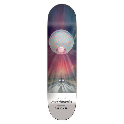 FERNANDEZ THE FLARE DECK 8.125