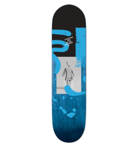 GIRL - MALTO CONTEMPORARY OG DECK - 8.125