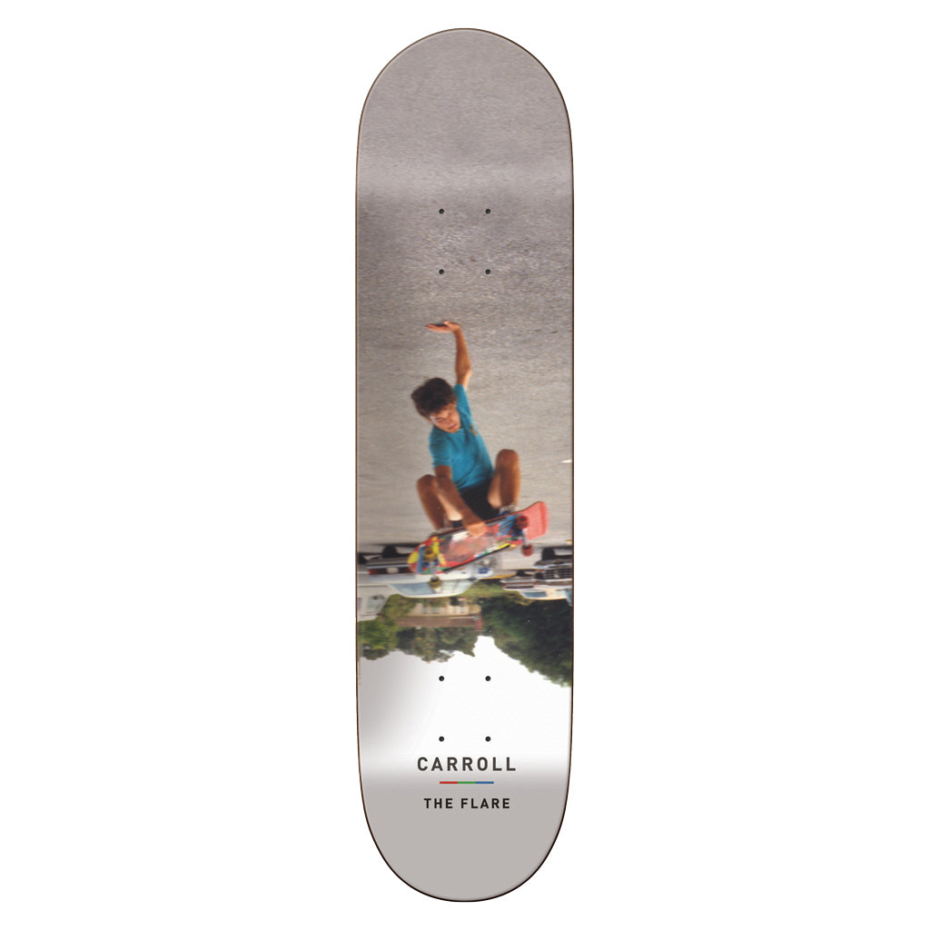 CARROLL THE FLARE DECK 8.375