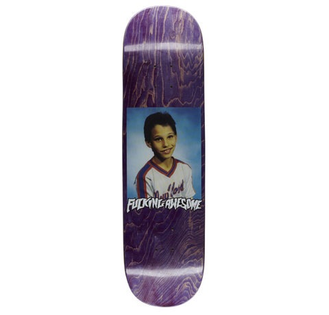 FUCKING AWESOME - FRED GALL CLASS PHOTO DECK - 8.25