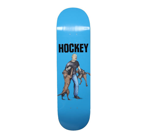 HOCKEY - FITZGERALD DOG ATTACK DECK - 8.5