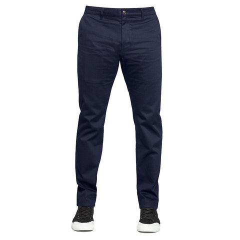 FULTON CHINO SLIM PANT - menu-skate-shop
