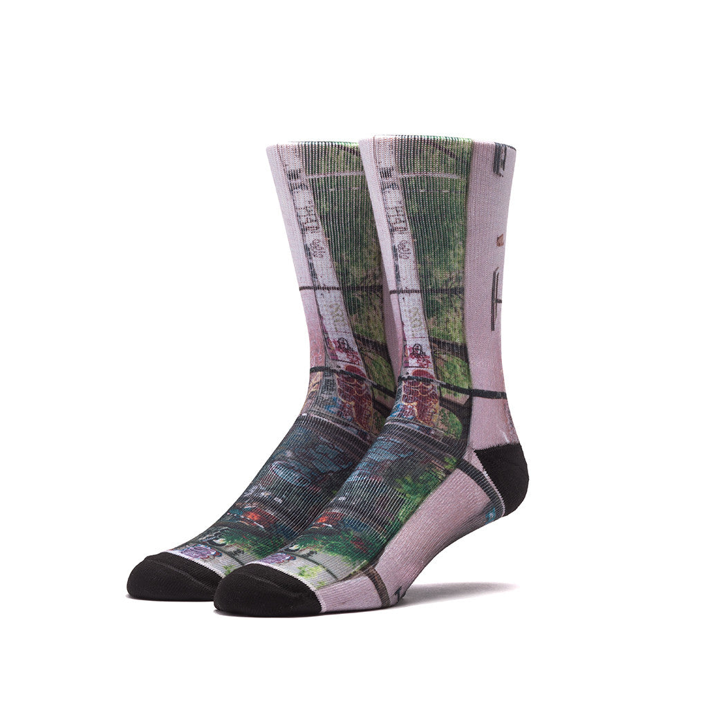 ARI SUBLIMATED PHOTO SOCKS - menu-skate-shop - 1