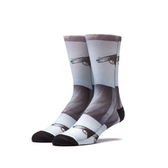 ARI SUBLIMATED PHOTO SOCKS - menu-skate-shop - 2