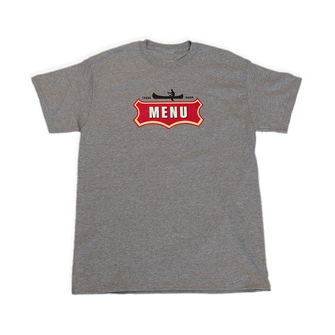 MENU - SISLEY T-SHIRT