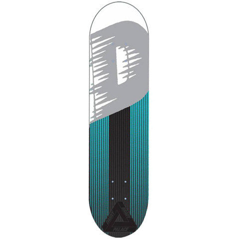 PAL DECK LINEAR BRADY 7.9 - Menu Skateboard Shop