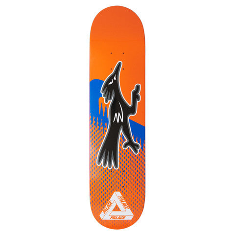 PAL DECK ROAD RUNNERS 7.75 - Menu Skateboard Shop