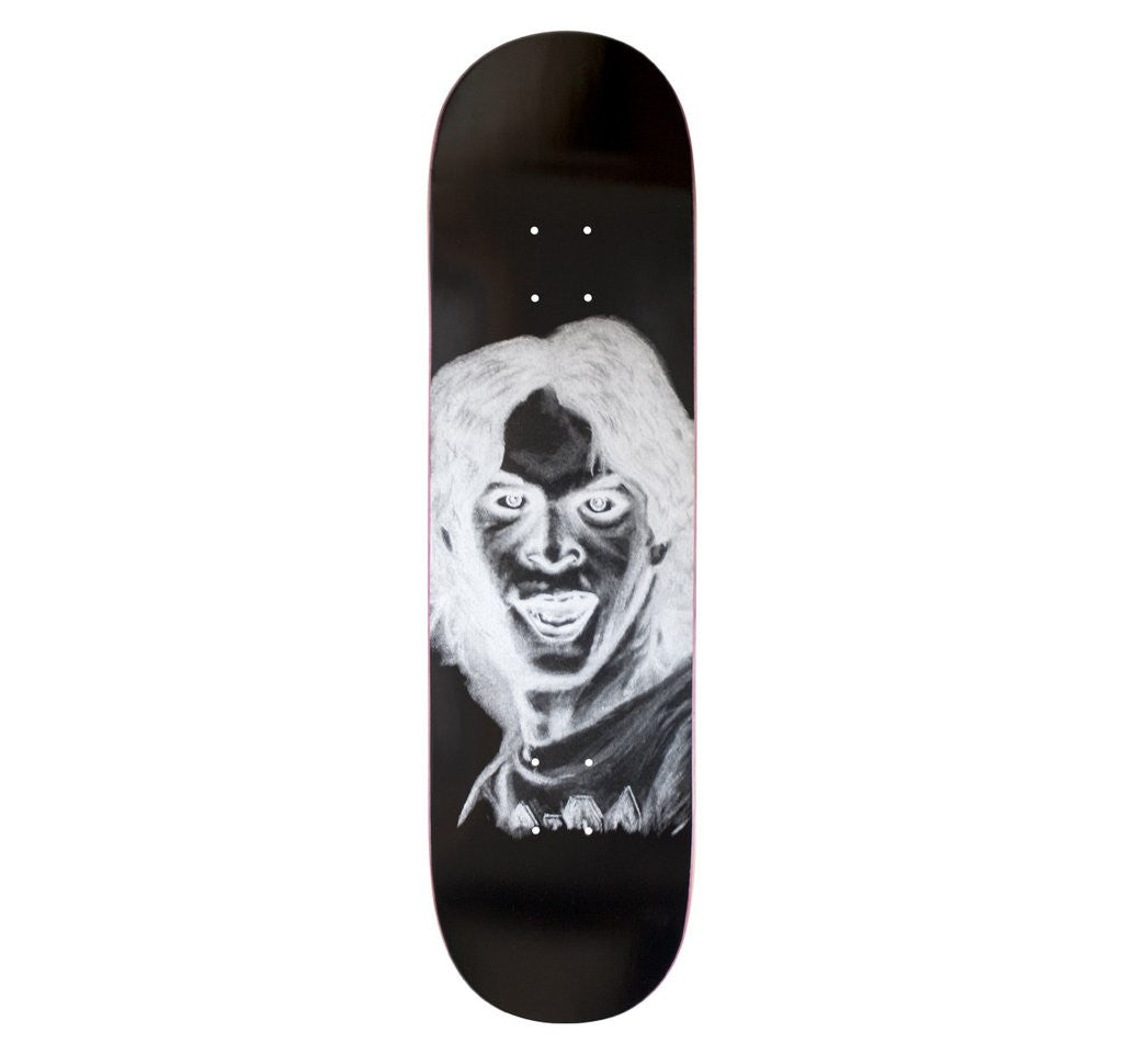 HOC DECK INVERTED KASSO 8.1.4 - Menu Skateboard Shop