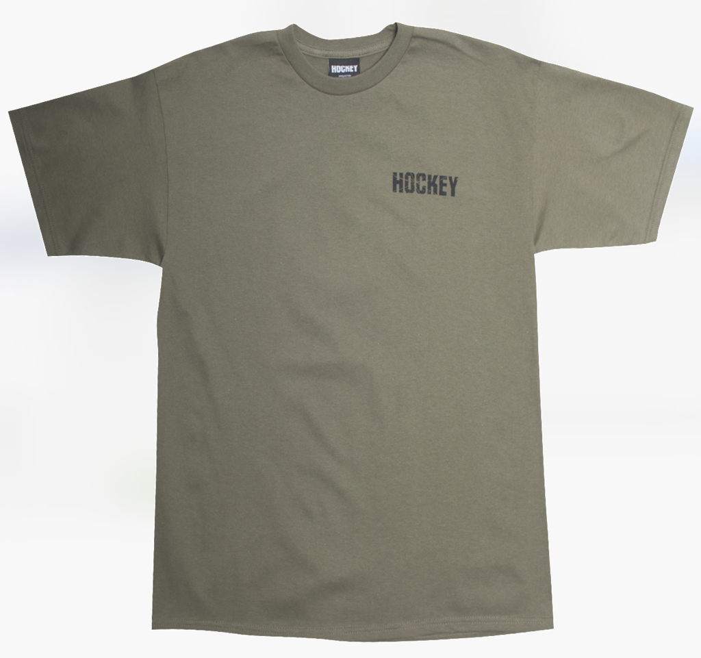 HOCKEY - SWEETHEART T-SHIRT