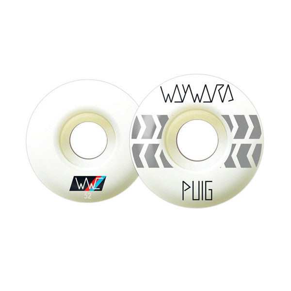 WWC Series 3 - Lucas Puig - Wide 101A (52mm)