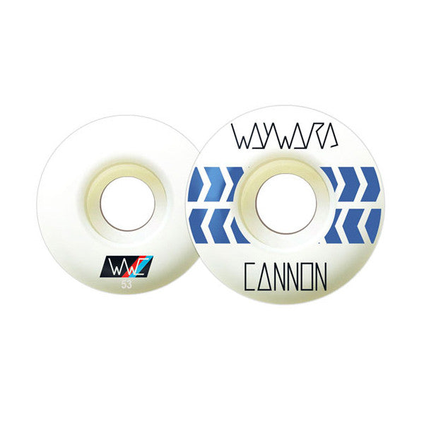 WWC Series 3 - Chewy Cannon - Wide 101A (53mm)