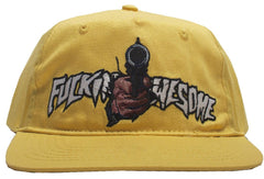FUCKING AWESOME - BREAKTHRU HAT