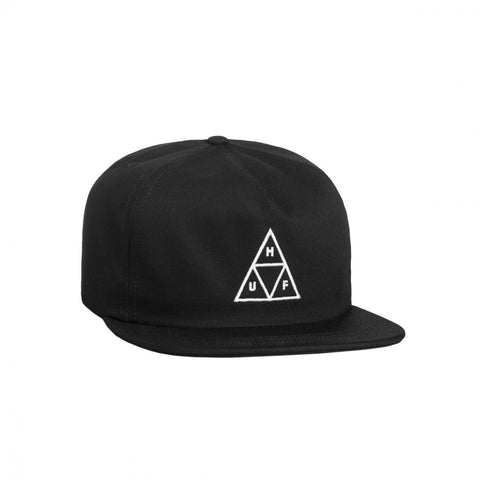 HUF - TRIPLE TRIANGLE SNAPBACK
