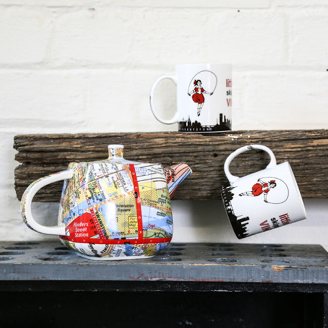 12 Quirky Melbourne Gifts you can find from US
