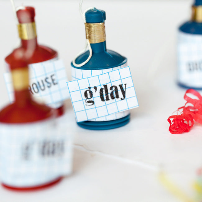 have some fun with word stamps craft ideas