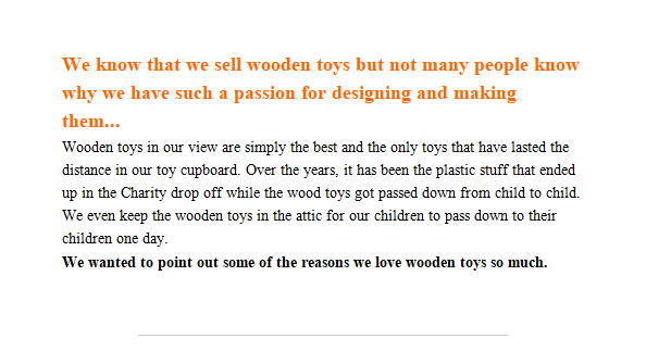 make me iconic wood toys