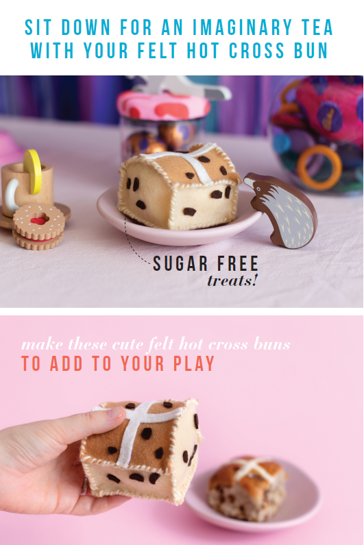 make me iconic wooden toys Easter craft