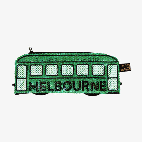 ICONIC TOY - MINI MELBOURNE TRAM