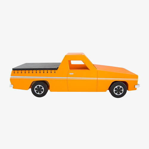 Melbourne Australian gifts souvenirs wood toy ute