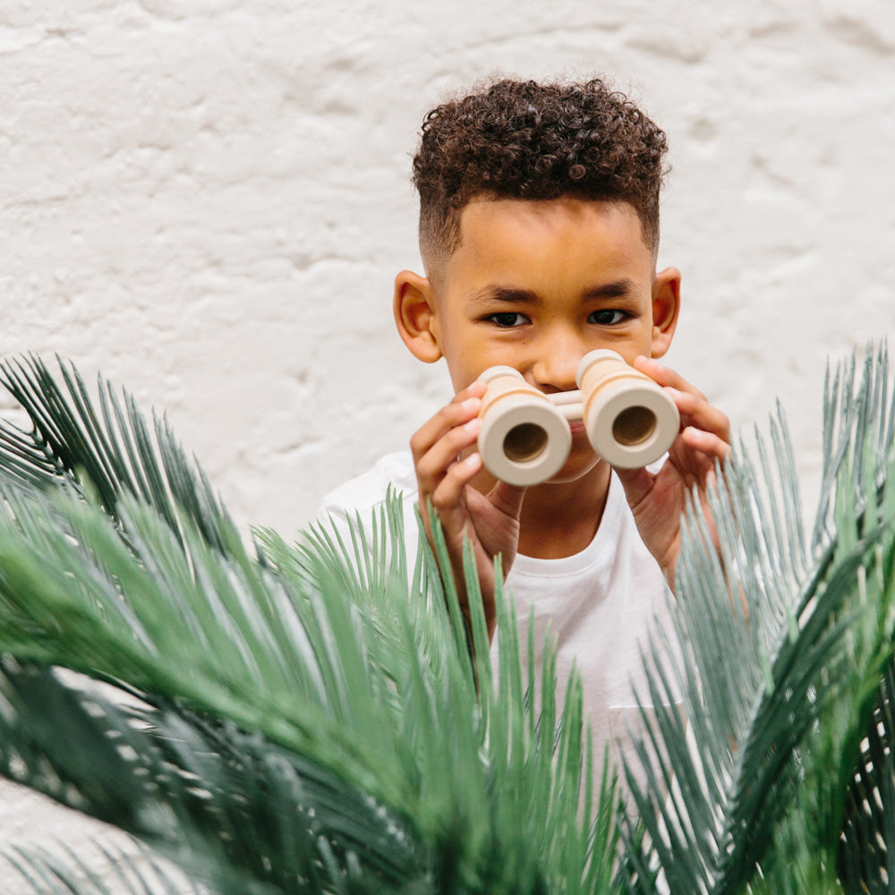 ICONIC TOY - LOOSE CHANGE BINOCULARS