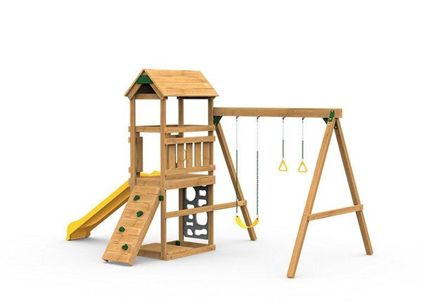 Playstar Trainer Starter Factory-built Playset | PS 73124
