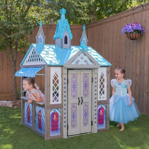 KidKraft Disney FROZEN Arendelle Playhouse