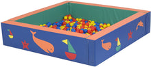 Load image into Gallery viewer, Children's Factory Ocean Depths Ball Pool