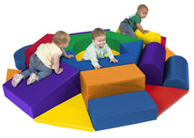 Load image into Gallery viewer, ECR4Kids SoftZone Wheel Climber